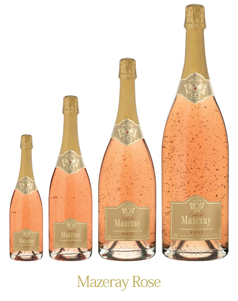 Mazeray 24K ROSE�����ѥ�